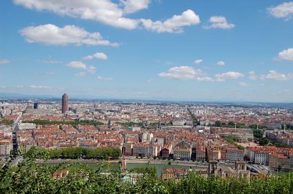 Les 10 infos à connaître pour travailler à Lyon